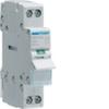 Выключатель нагрузки Hager - рубильник 32A, 2-пол., 1 модуль, 230-400В