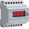 Амперметр цифровой через преобразователь 600A