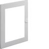 Дверца c прозрачным окном для щита наружной установки Volta VA24CN